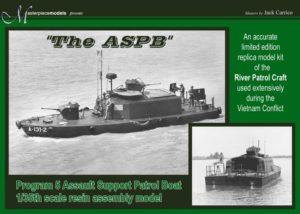 Assault Surface Patrol Boat