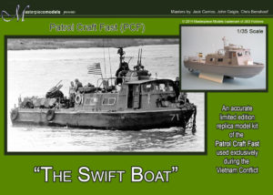 PCF Swift Boat