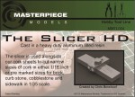 Slicer HD Box Art