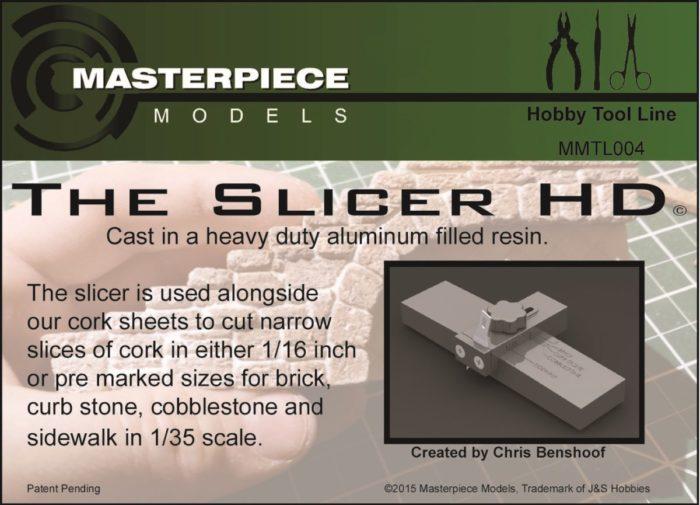 The Slicer HD