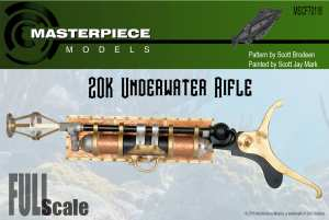 Underwater Rifle