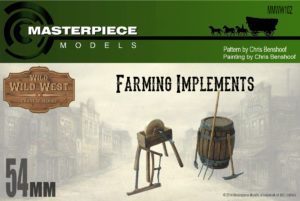 Farming Implements