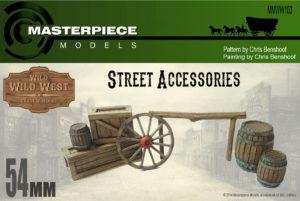 Street Accessories