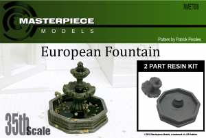 european-fountain