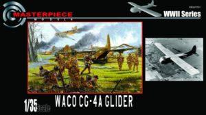 Waco CG 4A Glider