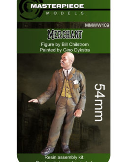 resin model kits merchant