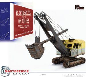 LIMA 604 Kit