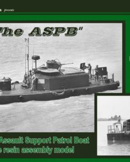 Assault Surface Patrol Boat