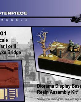 Canal Dyke Bridge
