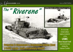 Riverene Box Art