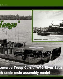 PGM V Armored Troop Carrier