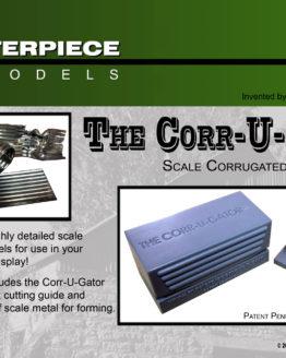 1/35th The Corr-U-Gator