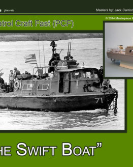 PCF Swift Boat