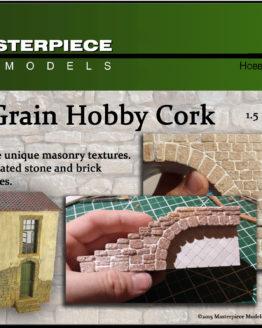 Model Making Cork Sheet