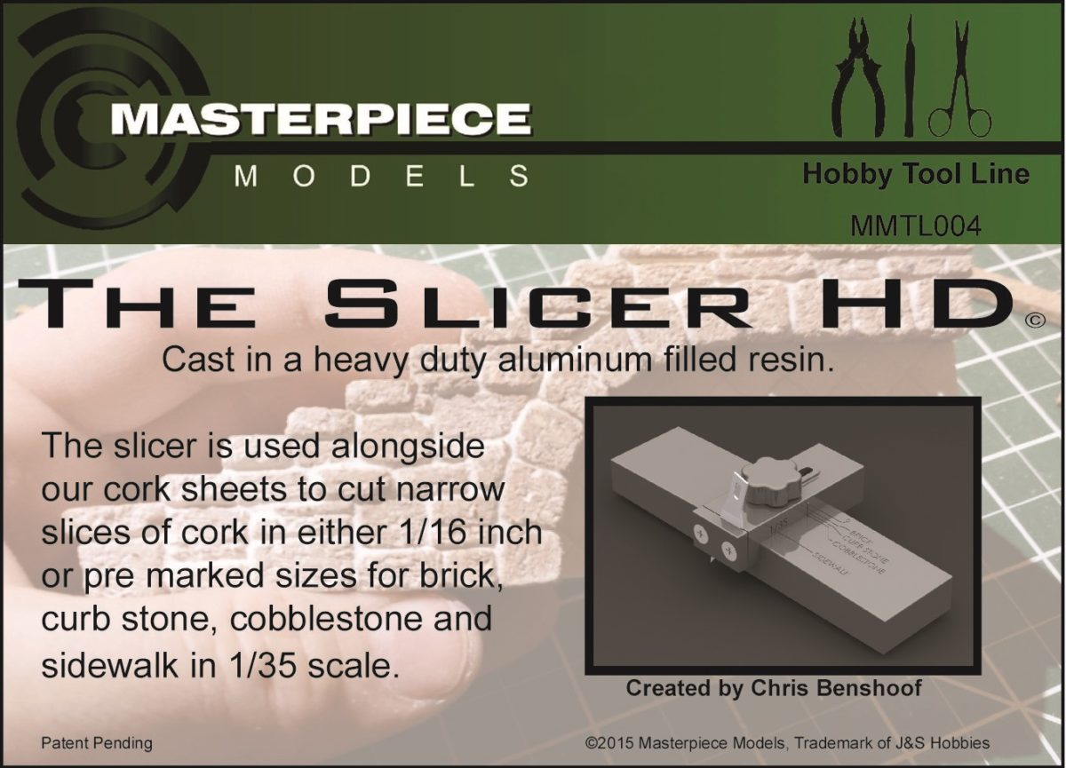 The Slicer HD