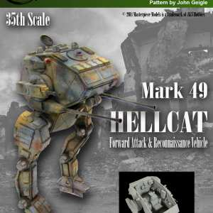 Mark 49 Hellcat