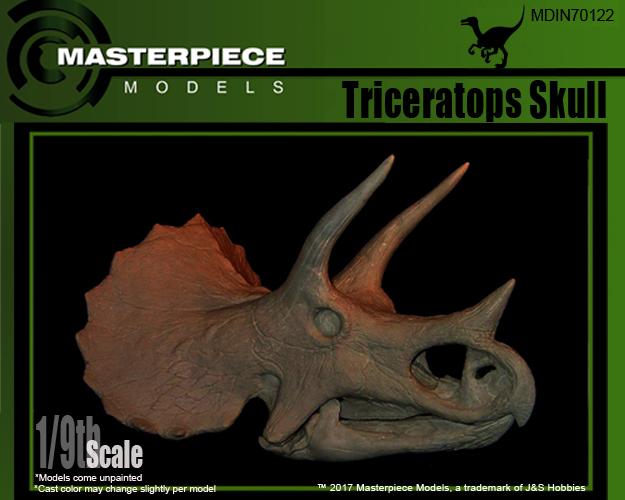 Triceratops Skull_box_art
