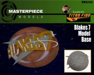 Blakes 7 Model Base (002)