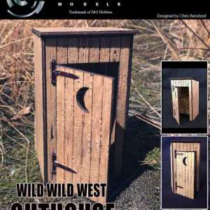 Outhouse Models