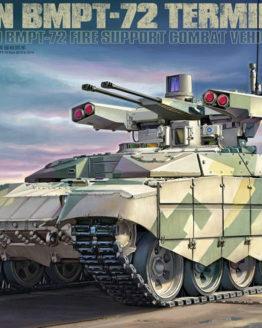 Tiger Model Russian BMPT-72 Terminator II #TM4611
