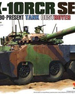Tiger Model French Army AMX-10RCR SEPAR Heavy #TM4607
