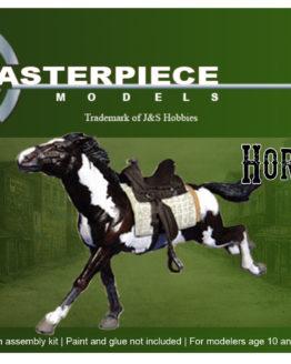 resin model kits
