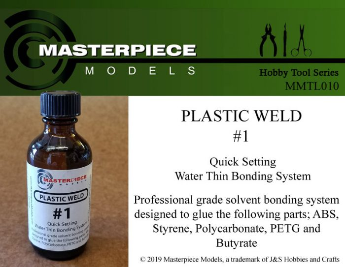 Plastic Weld