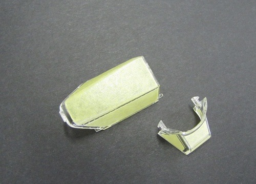 Rice Paper Tape