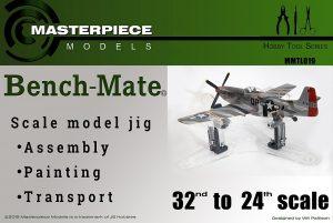 Scale Model Jig 32-24 Scale