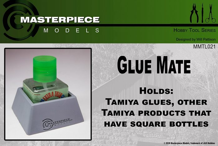 The Glue Mate MMTL021