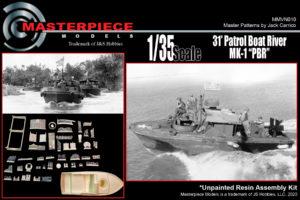 31' Patrol Boat River